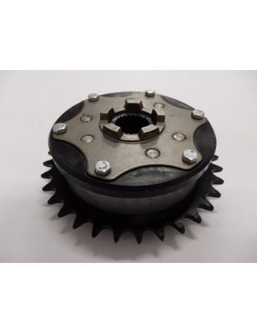 PRINCE VeGA stůl
