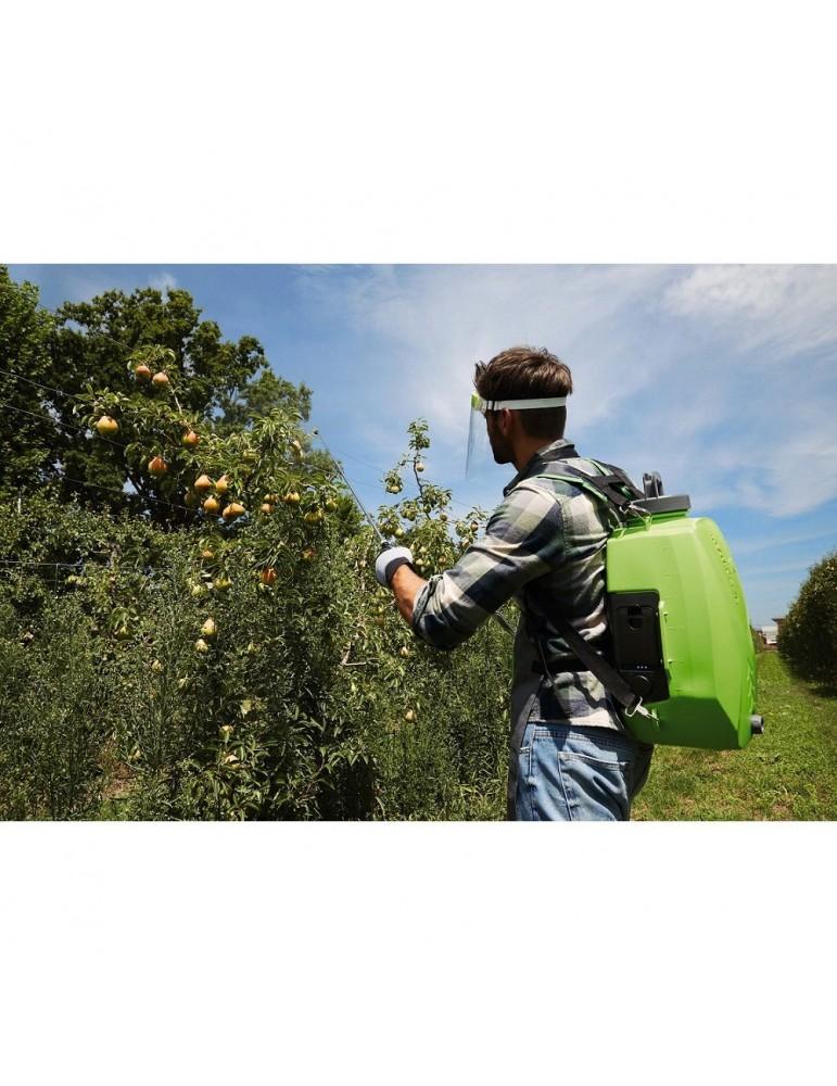 ACTIVE T143 - půdní vrták