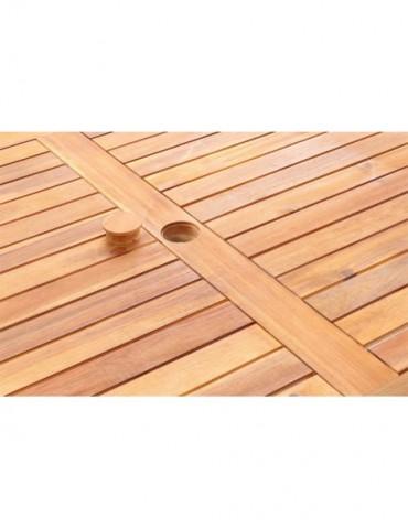 JADRAN SET 6-AL - židle