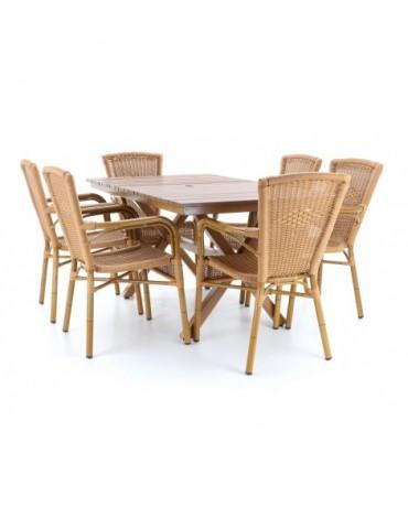 OTAVA SET - židle