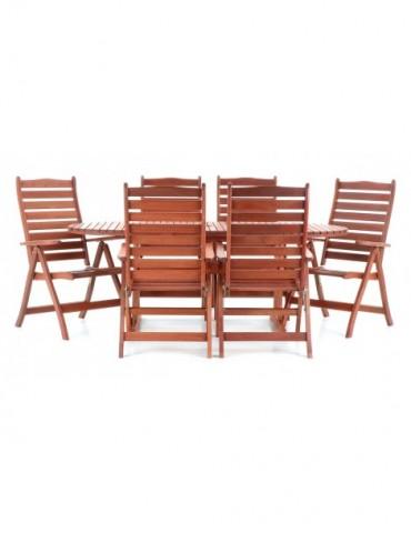 OTAVA SET - stůl